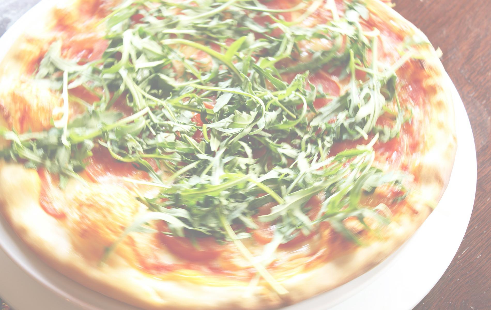 Keuzemenu en Pasta & Pizzadag